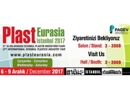 Plast Eurasia 2017