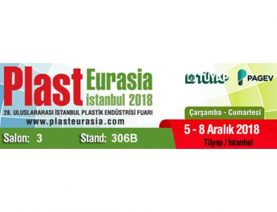 Plast Eurasia 2018